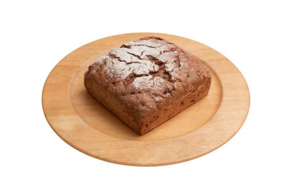Kvaskový chlieb Žito 650g