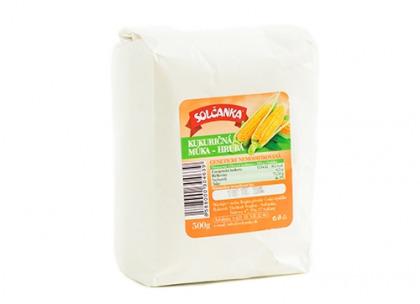 Kukuričná múka hrubá 500 g