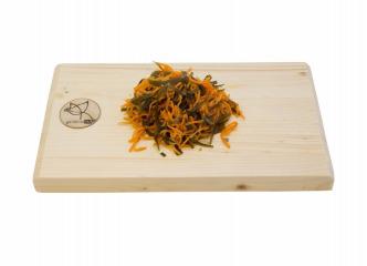 Zeleninový šalát z čerstvej mrkvy a morských rias 250g