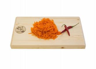 Pikantný mrkvový šalát 250g