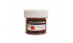 Sušené drvené chilli sypátko - Carolina Reaper 20g
