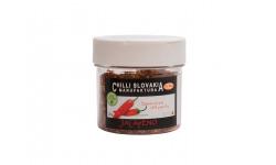 Sušené drvené chilli sypátko - Jalapeno 25g