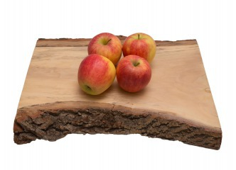 Jablká tácka 4ks