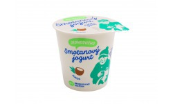 Jednoducho smotanový jogurt kokos 140g