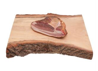 Domáca slanina 500g