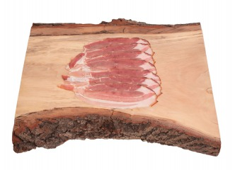Domáca slanina 300g
