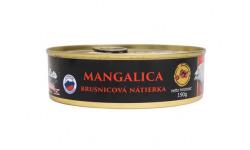 Mangalica brusnicová nátierka 190 g