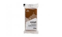 Tyčinka Müsli Horká Čokoláda 50g