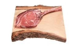 Hovädzí Tomahawk steak 800g - Dry Aged - Krava&Co