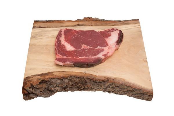 Hovädzí Rib eye steak bez kosti Dry Aged 700g