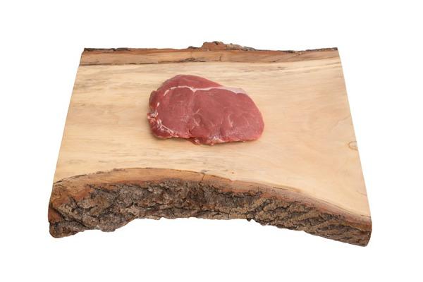 BIO hovädzí Rib eye steak cca 300g
