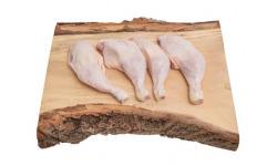 Kuracie stehná farmárske cca 1kg - Topoľnica