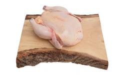 Farmárske kurča s drobkami cca 2 kg - Topoľnica