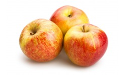 Jablká Jonagored cca 1kg