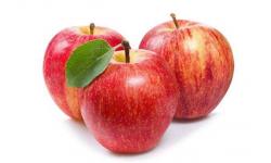 Jablká Gala cca 1kg